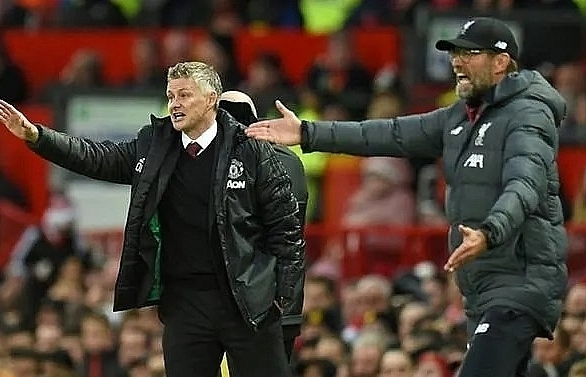 liverpool have not eclipsed man utds greatest teams says solskjaer