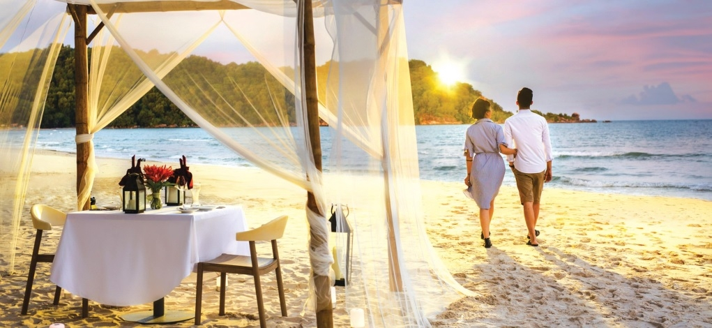 vietnams upscale tourism on the rise