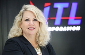 itl corporation being the national champion in logistics