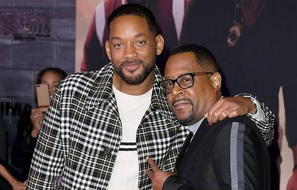 newest bad boys movie in 17 years tops north american box office