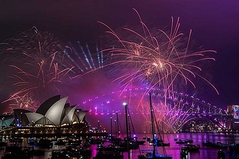 largest ever lunar new year festival to be held in sydney