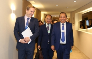 asean remains one of strategic priorities in vns foreign policy