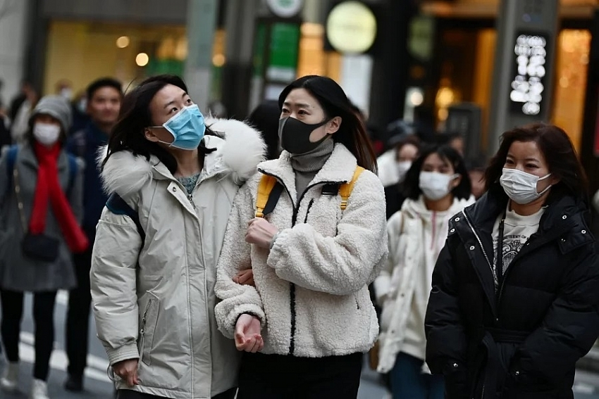 japan confirms wuhan virus in man who had not been to china