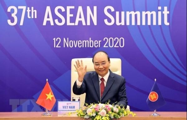 vietnams stature mettle wisdom manifested in asean chairmanship year