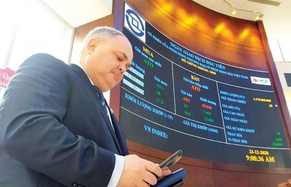 new entity to invigorate vietnams stock markets