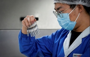 vietnam begins clinical trial research for second vietnamese made covid 19 vaccine