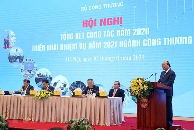 enterprises must be at heart of reform development pm