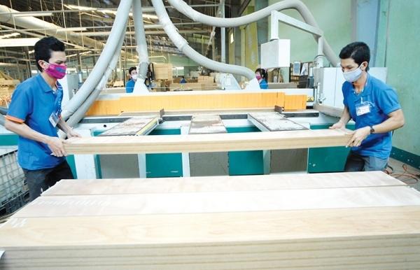 strategic market identification sought for stronger wood trade