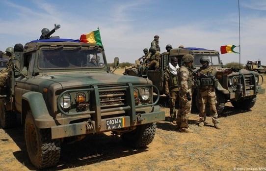 vietnam condemns attacks on civilians in west africa sahel