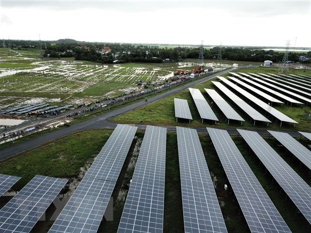 an giang has new solar power