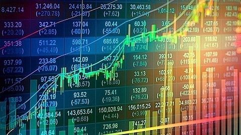 market ends mixed vn index recovers from morning loss