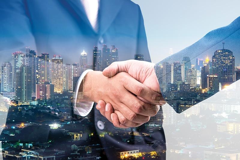 long term development commitments realised through strategic ma moves
