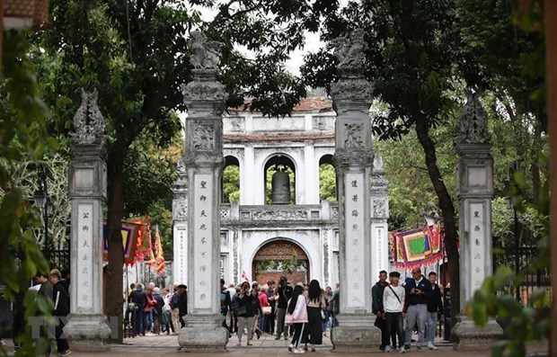 hanoi to focus on fuelling domestic tourism in 2021