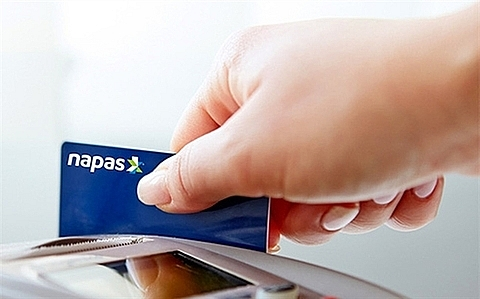 banks to introduce domestic credit chip cards to promote cashless payments