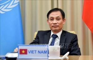 vietnam gains breakthrough diplomatic success as unsc member official