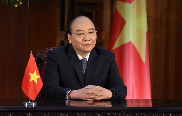 Vietnam to further join int'l efforts against climate change: PM