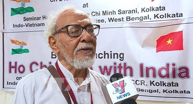 indian scholar believes in vietnam overcoming post covid 19 challenges