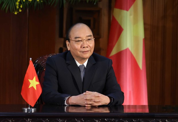 vietnam to further join intl efforts against climate change pm