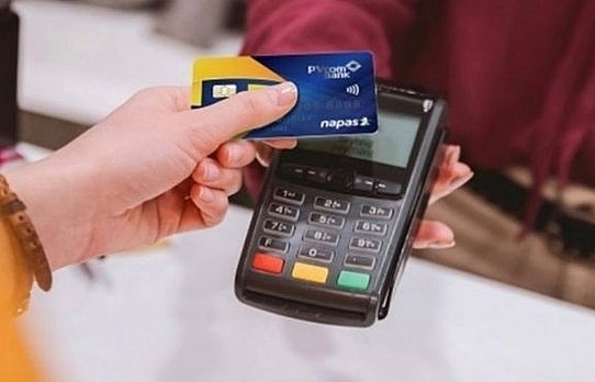 banks launch domestic credit chip cards
