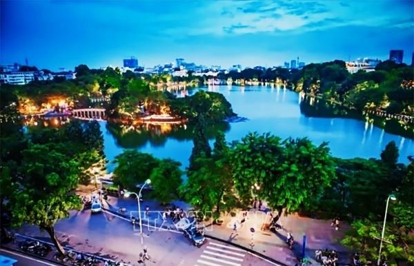 hanoi capital among 10 most popular destinations in 2021 tripadvisor