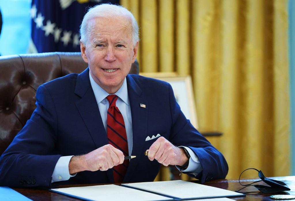 biden targets trumps middle east legacy