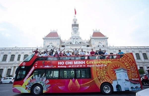 hcm city targets domestic market for tourism recovery