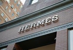 hermes announces record sales in 2010