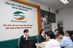 telecom viettel expands overseas ventures