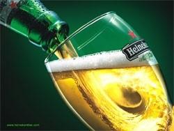 thirsty drinkers make beer market sparkle