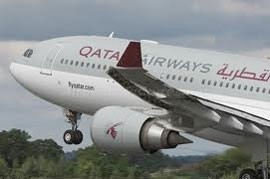 qatar airways increases flights