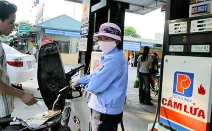 fuel prices rise today to ease traders pain