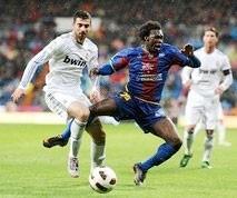mourinho home joy as real close gap on barca