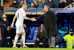 mourinho prepares real for lyon revenge