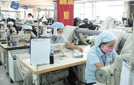quang tri calls for investment