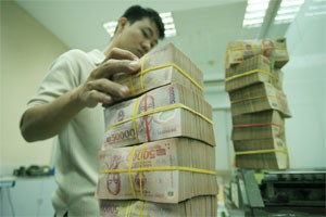 lenders expect booming earning result in 2011