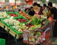 vietnam goods to be sold in foreign supermarkets