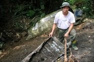 malaysian jungle adventurers solve wwii mysteries