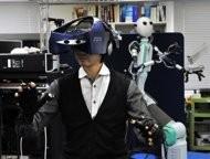 japan scientist makes avatar robot
