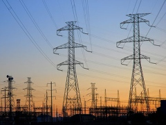 power utility found with unsettled loss of 723 mln