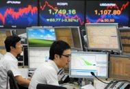 asian markets rise on us economic data