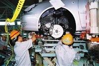 Toyota Motor Vietnam recalls Camry, Altis, Vios
