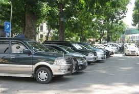 deputy prime minister asks hanoi to boost parking
