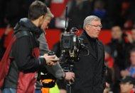 Ferguson takes blame for Man United Euro struggle