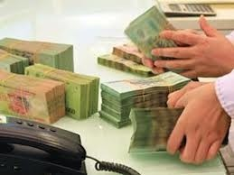banks suffer soft credit demand
