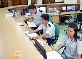 customs system a weight off firms minds