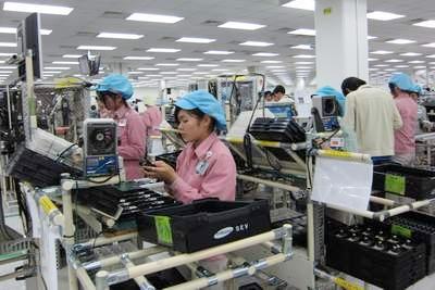 Samsung to open second plant in Vietnam