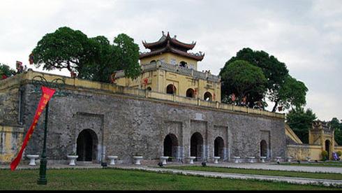 Thang Long Royal Citadel's Tet tourism success