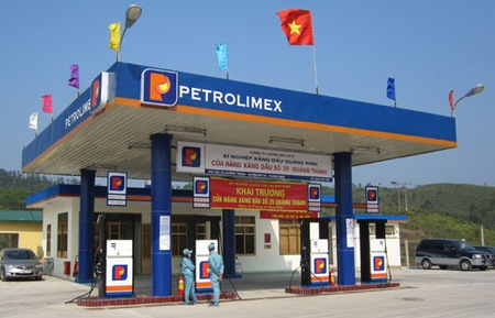 petrolimex speeds up restructuring