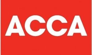 acca pushes green agenda