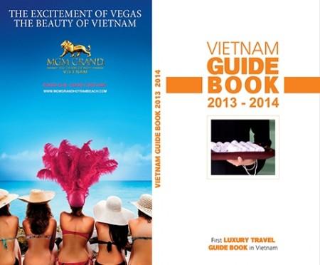 luxury travel ltd unveils limited edition of vietnam luxury travel guide book